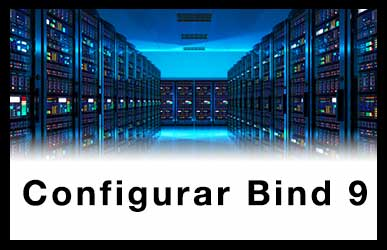 Configuracion de Bind9