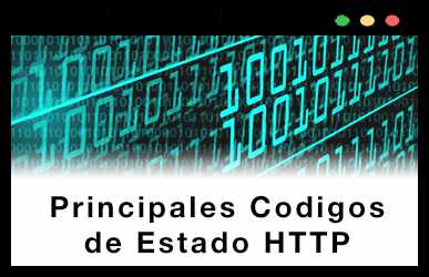 Principales Codigos de Estado HTTP